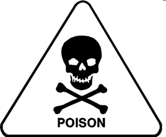 Umar II is poisoned