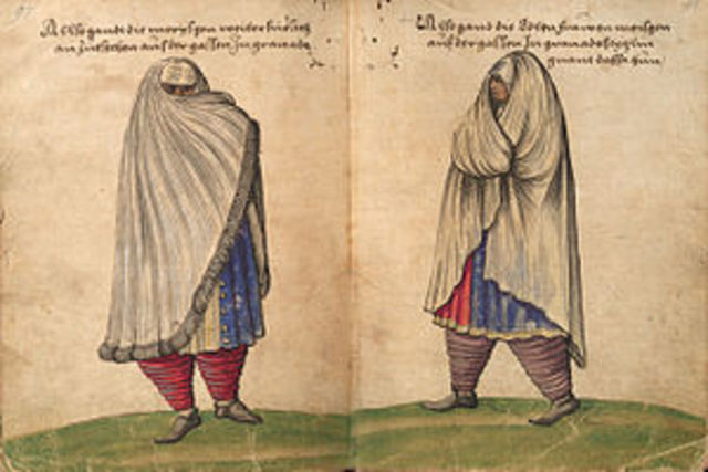 Rebelión de las Alpujarras (1568)