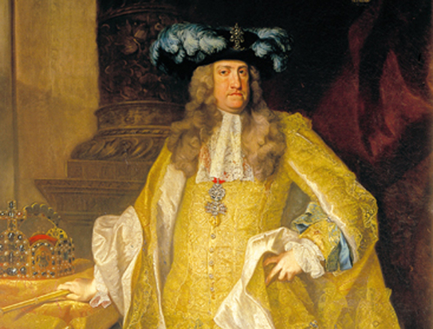Muerte de José I de Habsburgo, emperador del Sacro Imperio Romano Germánico