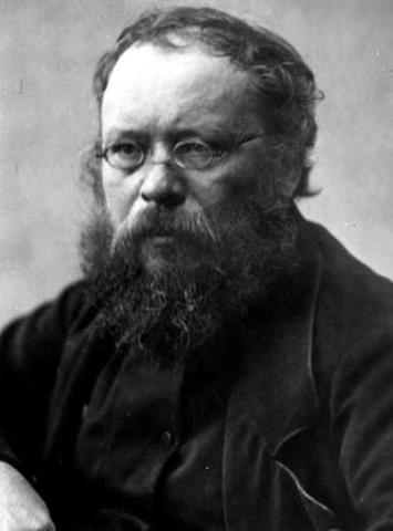 Pierre Joseph Proudhon 1809-1865
