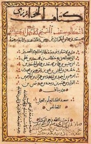 The Compendious Book on Calculation by Completion and Balancing
