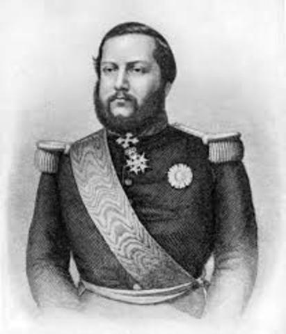 López se apodera de la ciudad de Corrientes