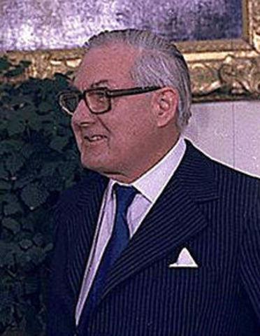 1976 Callaghan's Speech