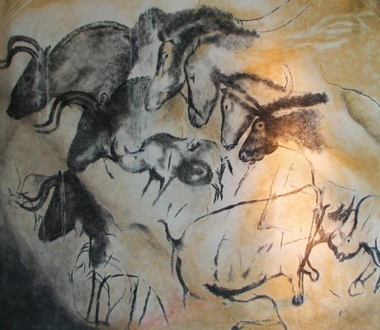 Pre History and Prehistoric Art