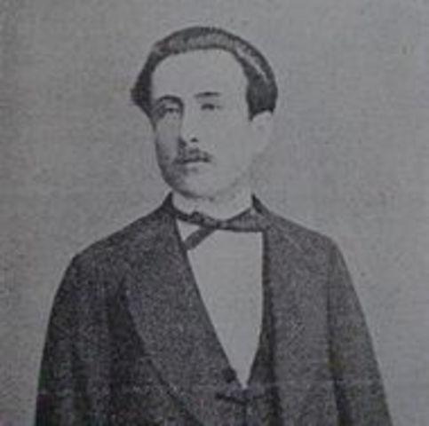 Indalecio Gómez