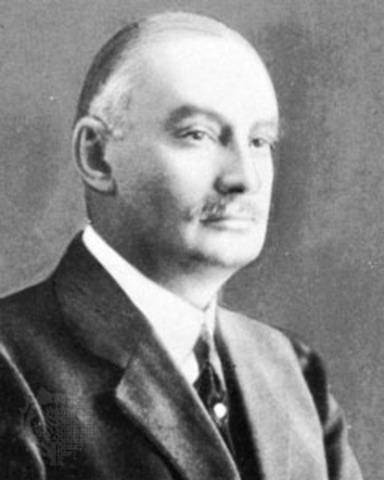 Elecciones de 1922