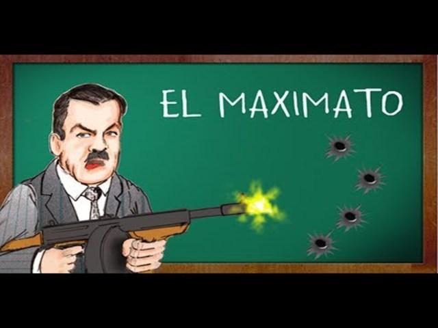El Maximato