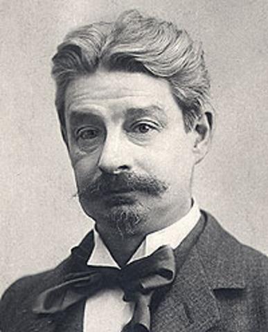 """""""Hovedstrømninger, i det nittende århundrede"""" Georg Brandes (Forlæsning, debat)"""