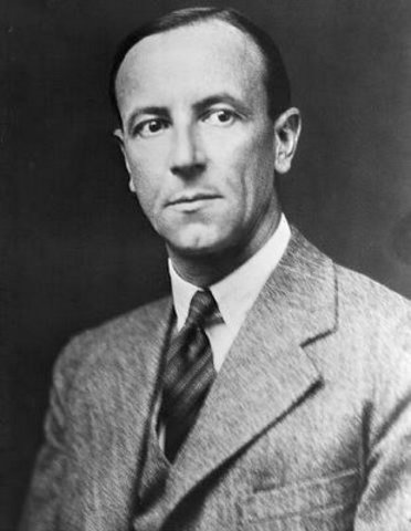 James Chadwick- (1891-1974)