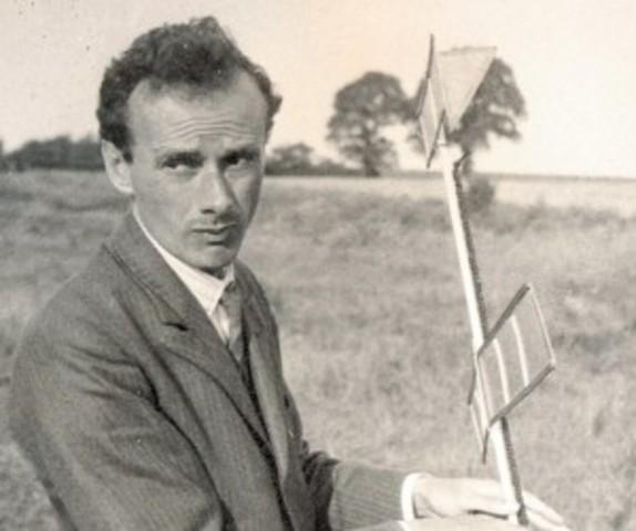 Paul Dirac- (1902-1984)