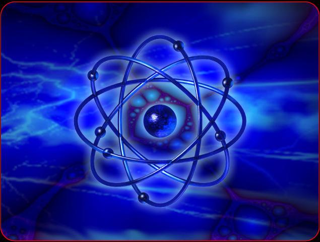 Bohr's model (major event)