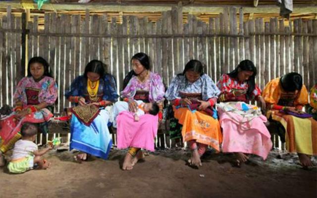 Ley de la Comisión Nacional para el Desarrollo de los Pueblos Indígenas. Derecho social