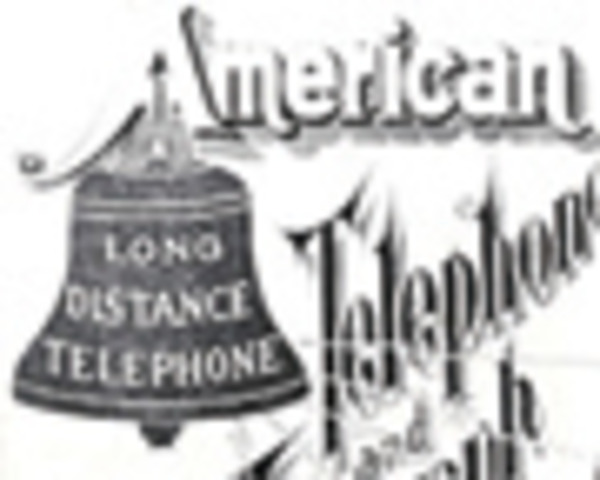 AT&T incorporada a American Bell