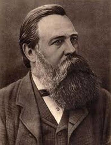 Friedrich Engeles