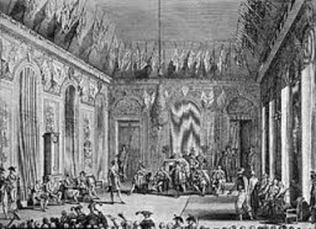 El Directorio y el fin de la Revolución (1794-1799)