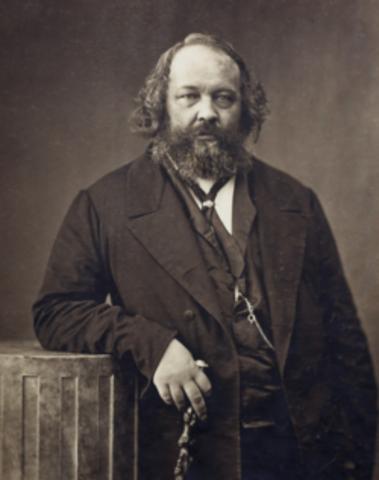 Míjail Bakunin