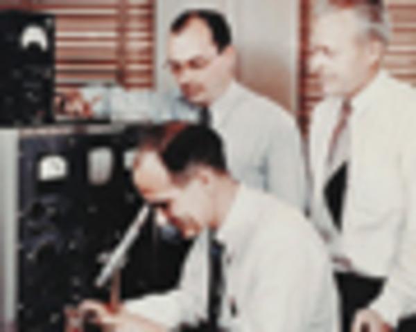 AT&T e o Transistor