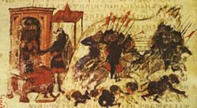 Aftermath - Second Arab Siege of Constantinople