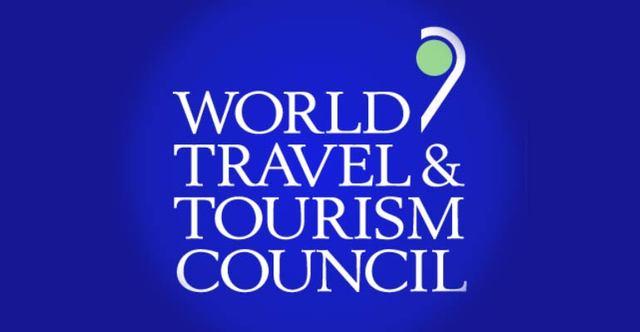 Construcción del Consejo Mundial de Viajes y Turismo