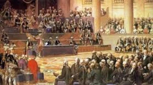 La Asamblea Legislativa