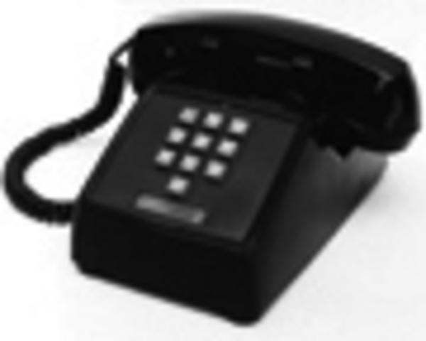 AT&T Telefone com TOM