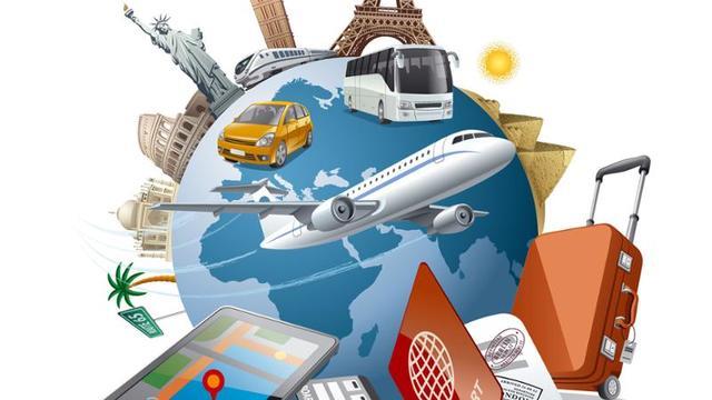 Reglamento de agencias de viajes, y el Reglamento de arrendadoras de automóviles (México).
