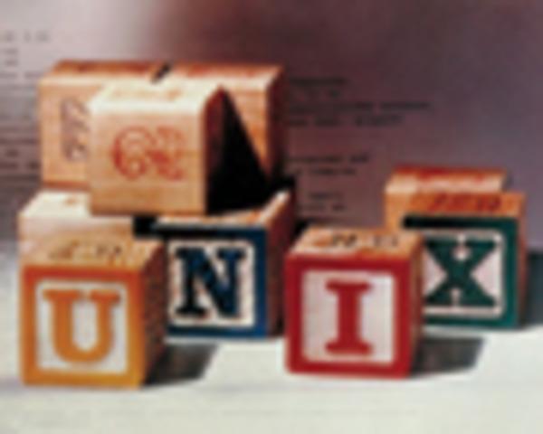 AT&T e o UNIX