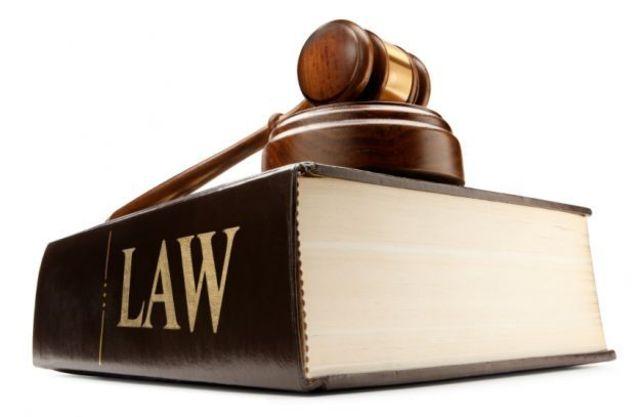 Primera Ley Federal de Turismo.