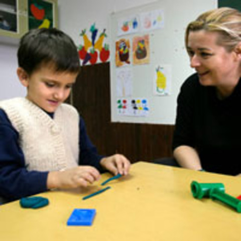 2001 The Special Educational Needs and Disability Act