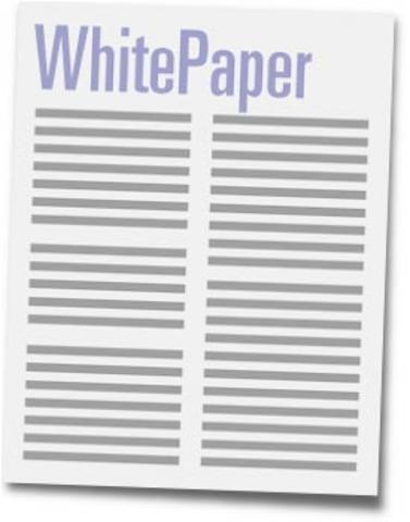 2003 ECM White Paper