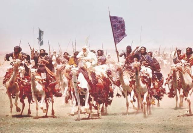 Abu Bakr Puts a Stop to The Rebellious Tribes