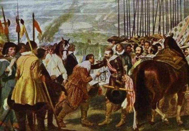 Cultura y mentalidades en la España  del siglo XVI
