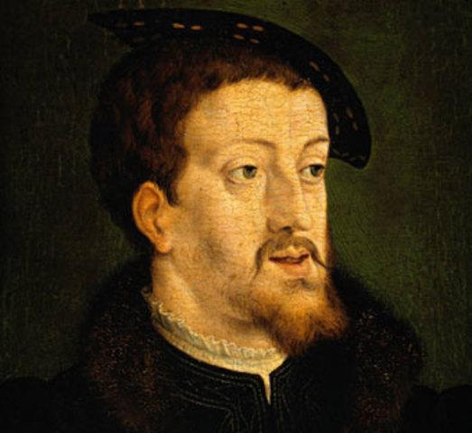 El Imperio de Carlos V: Las Germanías