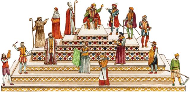 Economía y sociedad en la España del siglo XVI