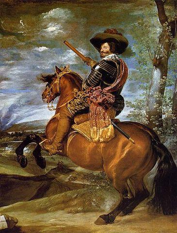Los Austrias del siglo XVII:  Gobierno de validos