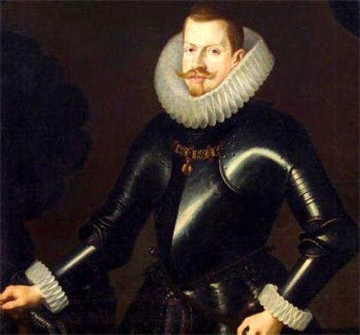 Los Austrias del siglo XVII: conflictos internos