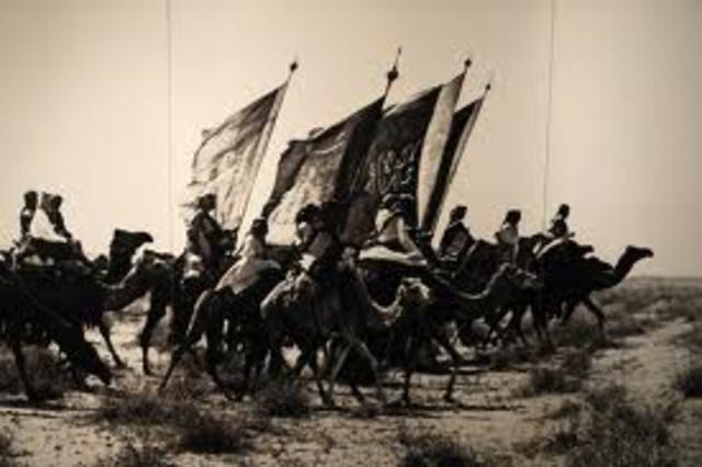 Battle of Yamama Part 2