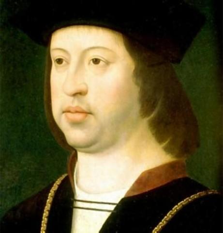 Muerte de Fernando el Catolico
