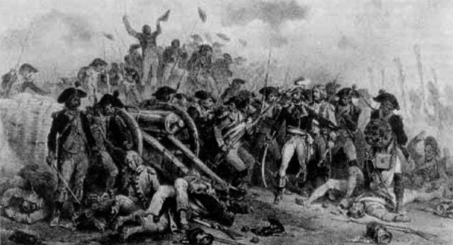 Guerra de Convención