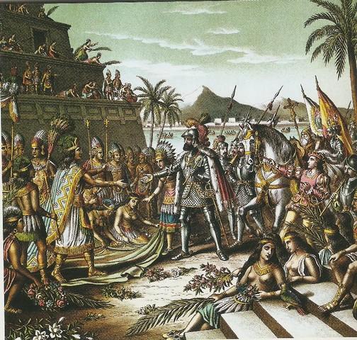 Exitos del siglo XVI
