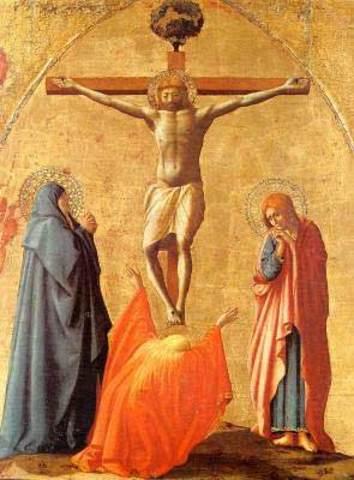 Italian Renaissance (Masaccio)
