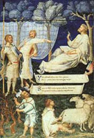 Italian Renaissance (Simone Martini)