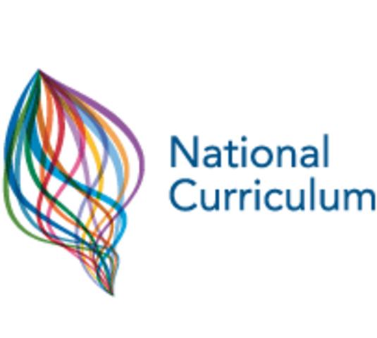 2008 KS3 National Curriculum