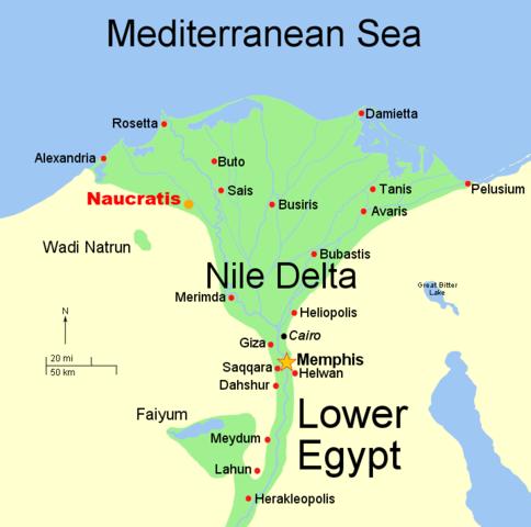 Aftermath (Battle Of Zab) - The Death Of Marwan II