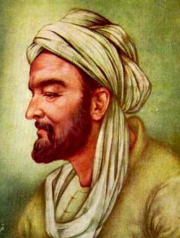 Ibn Sina (Avicenna)