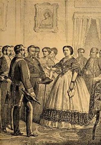 Pronunciamiento de los sargentos de La Granja. Se restablece la Constitución de 1812