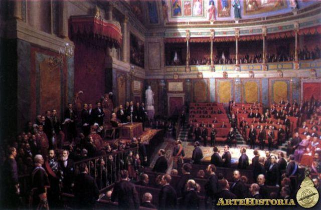 Cortes constituyentes por sugragio universal