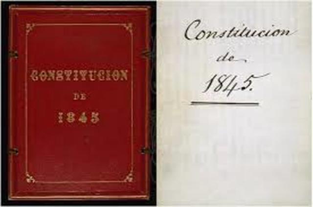 Nueva Constitución moderada