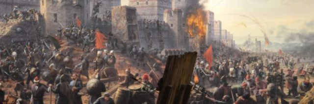 Mongols Invasion In Baghdad