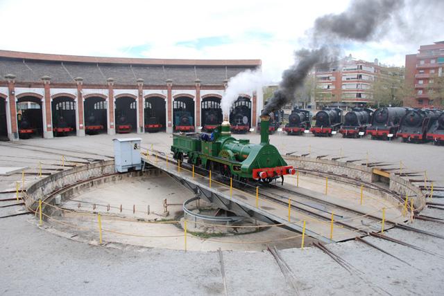 Ferrocarril Barcelona-Mataró